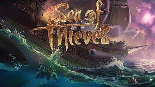 Sea of Thieves - Salty bois Trolling