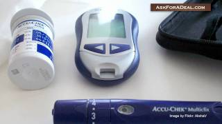 Accu Chek Test Coupons