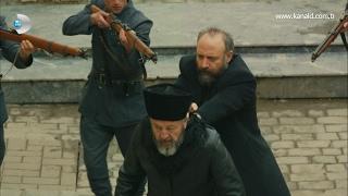 Vatanım Sensin - Cevdet, Eşref Paşa'yı teslim ediyor!