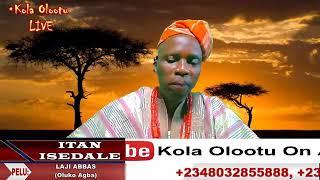Download Video Itan Oranmiyan 6 Laji Abbas MP3 3GP MP4