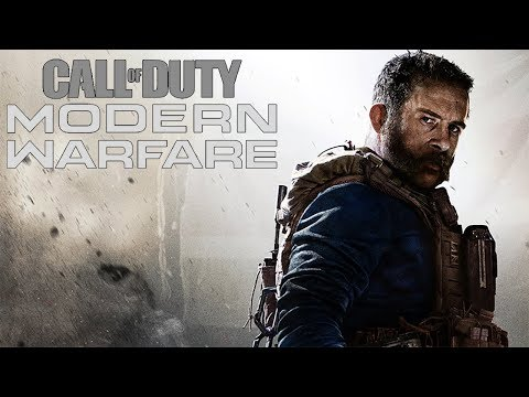 СТРИМ ► (Beta) Call Of Duty Modern Warfare