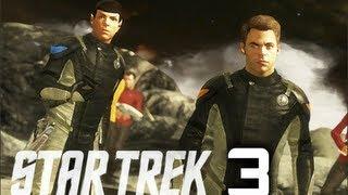 Star Trek - Parte 3 - Español (1080p)