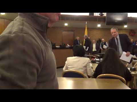 December 12, 2017 Hempstead Town Board Meeting
