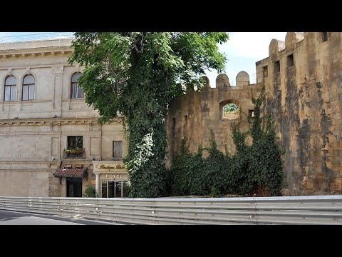 10 Best Tourist Attractions you MUST SEE in Baku, Azerbaijan | 2019