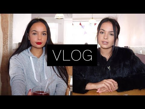 VLOG: SINGING, Q&A & GET READY WITH US! - AYSE AND ZELIHA