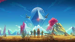 No Man's Sky | NEXT трейлер