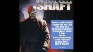 Download R. Kelly - Up And Outta Here (Shaft Soundtrack) MP3 song and Music Video