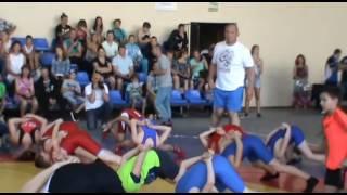 Борец Александр Карелин в Смоленске(, 2016-08-06T19:05:48.000Z)