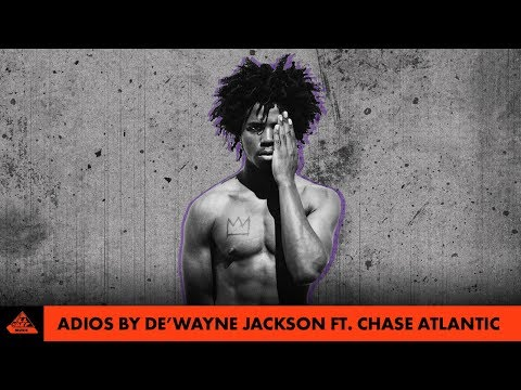De'Wayne Jackson - Adios ft. Chase Atlantic (Official Video)