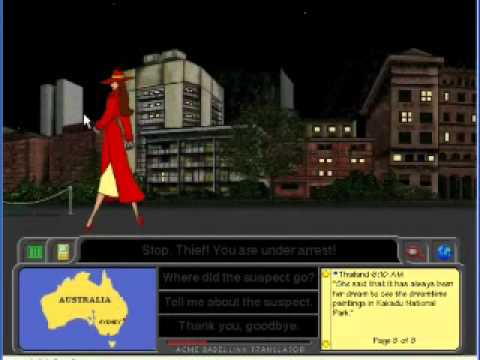 Where in the world is carmen sandiego? (deluxe edition) download.