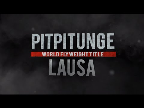 MAIN EVENT: Pitpitunge vs. Lausa | PXC 51