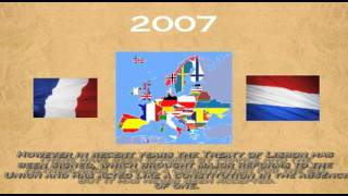 The European Union- A Short Introduction