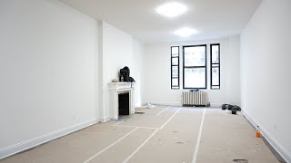 Renovation is complete $7400 Luxury 3 bedroom Apartment Tour New York City #Mr_All_Access