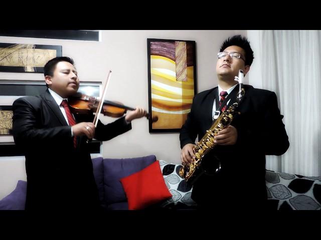 Sigala - Sweet Lovin ft. Bryn Christopher [Cover Grupo Monteverdi]