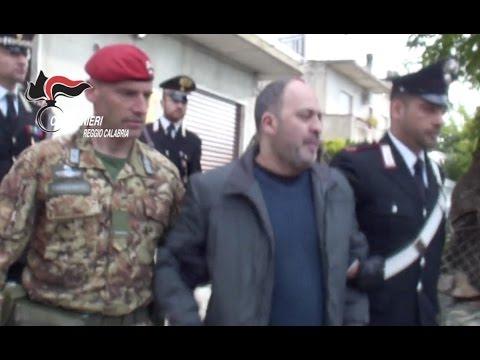 Fugitive mafioso, key to feud that sparked Duisburg massacre, found in secret bunker | Santo Vottari