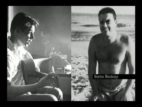 TOM JOBIM & NEWTON MENDONÇA | Desafinado y Samba de uma nota só