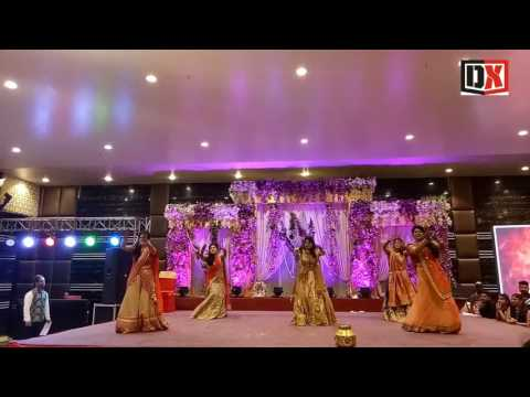 Bride's Mother Performance