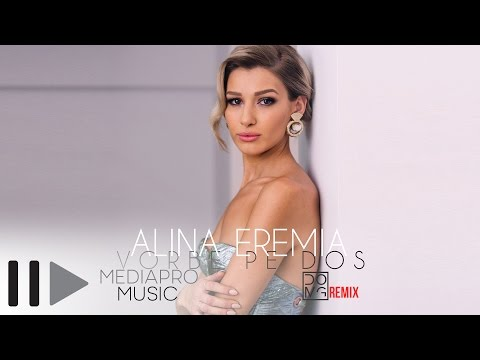 Alina Eremia - Vorbe pe dos (DOMG Remix)