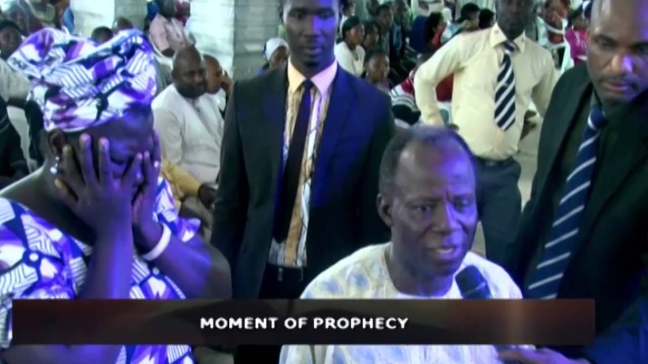 Download Classical Prophecy 10042016 4
