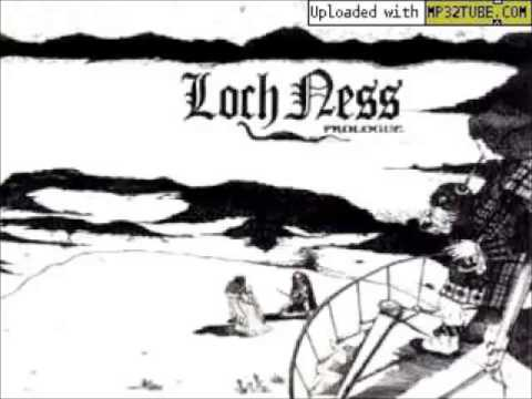 Loch Ness - The Thrid Eye(1991) Prog Rock