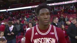 Ohio State at Wisconsin - Men