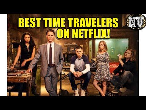 Travelers: A Hidden SciFi Gem On Netflix!