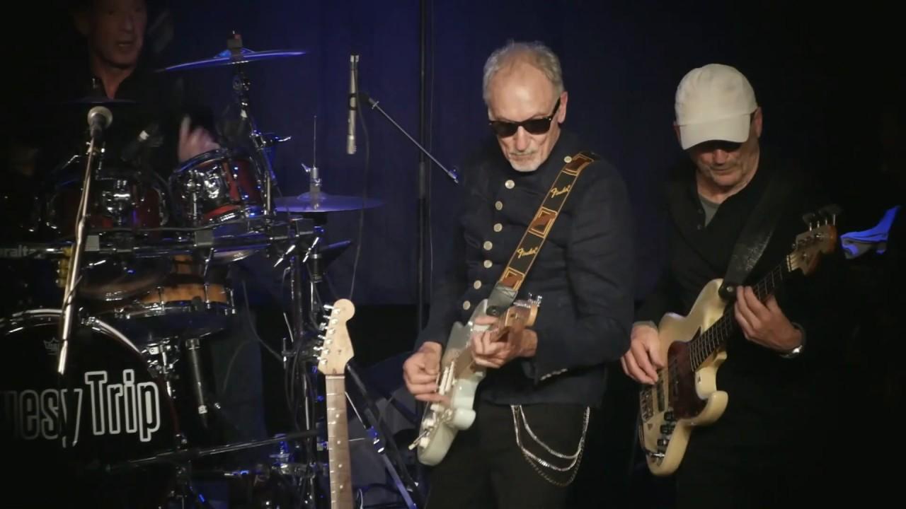 The Big Bluesy Trip Band Teaser Bonne-Garde