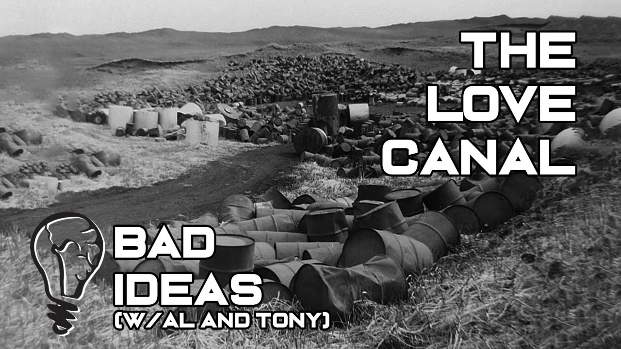 love canal tragedy case study