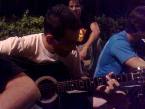 Bilal Khan - Bachana LIVE at 4:45 AM @ LUMS Night Out