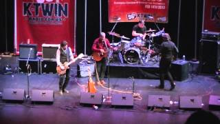 Cracker-Teen Angst (What The World Needs Now)-Burnsville PAC-Burnsville, MN 2/14/2013