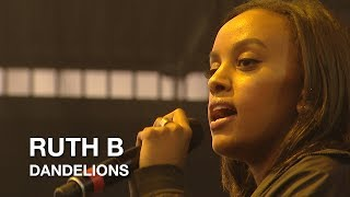 Ruth B Dandelions CBC Music Festival