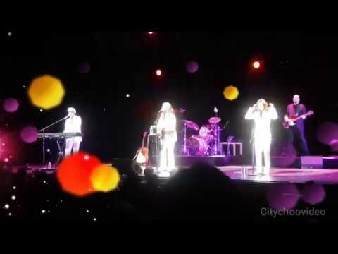 bee gees gold live in singapore  (part 1 of 2)