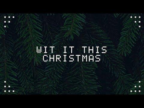 Ariana Grande - Wit It This Christmas (Lyrics) HD mp3 letöltés