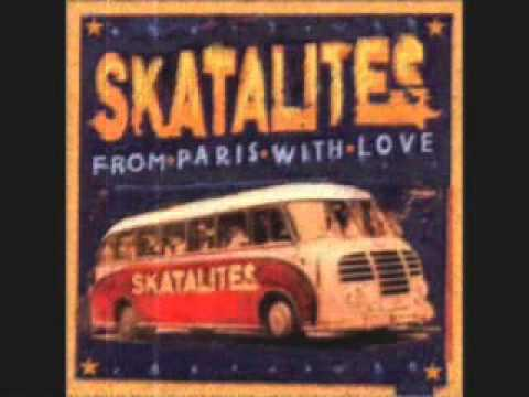 The Skatalites   Rock Fort Rock    From Paris with love