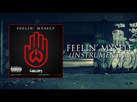 will.i.am - Feelin' Myself (Instrumental)