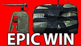 C4 + CLOSE QUARTERS = EPIC WIN [1337 GAMEPLAY]