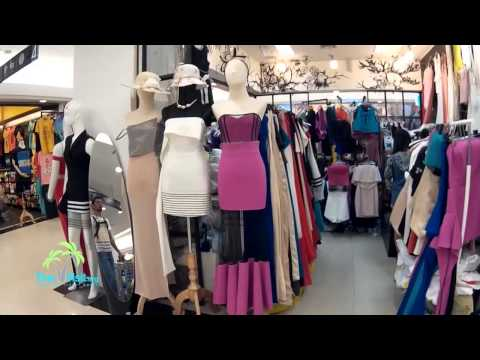 Platinum Fashion Mall - Thailand Travel Guide