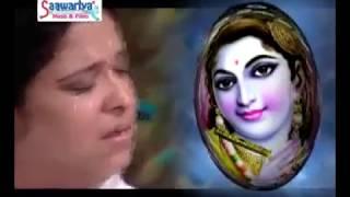 श्री कृष्णा जी का बड़ा ही भावुक और मधुर भजन    मेरे साहिबा मैं तेरी हो चुकिया    Sadhvi Purnima Ji
