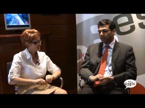 Vishy Anand Interview (En Español)