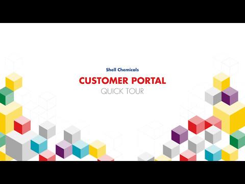 Customer Portal – Take a quick tour