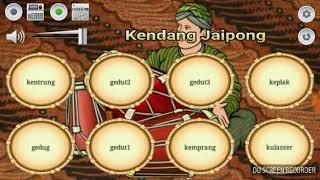 Download Video drum machine kendang jaipong MANUK DADALI MP3 3GP MP4