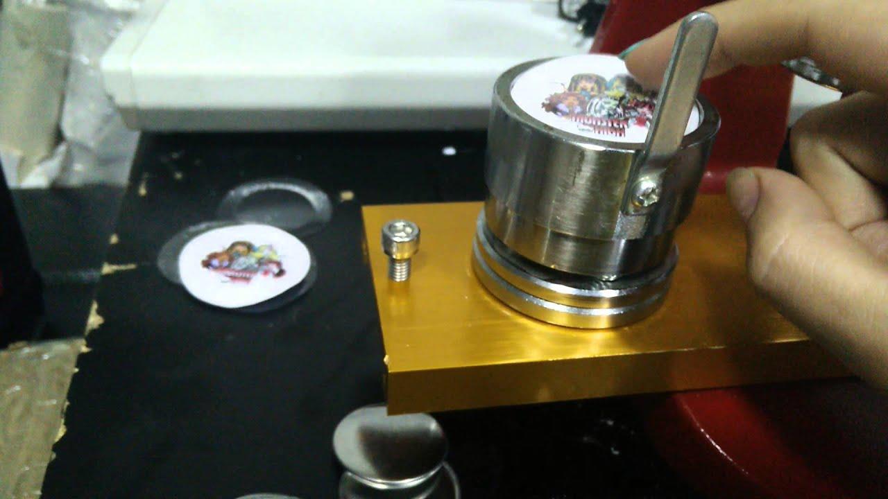Производство виниловых магнитов. - YouTube