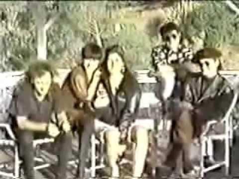 Soda Stereo en Los Angeles | 1989 (Entrevista con Martika + Imágenes del Show)