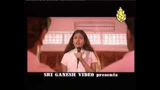 Kannada Film MANASELLA NEENE - Scene featuring Prabhu Deva, Prasad and Sandeep Malani