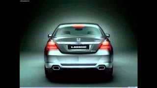 2014 Honda Legend Review First TEST Drive Хонда Легенд Лучший Обзор ГОДА!!  ШОК