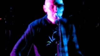 Smashing Pumpkins Medellia Of The Gray Skies  Live @ The Ogden Denver, Co Dec. 5, 2008
