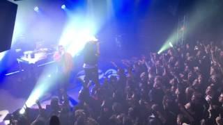 FLER & JALIL - GANGBANG SOWIESO (LIVE IN HANNOVER VOM 19.02.2017)