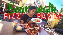 The Boardwalk Pizza and Pasta Restaurant