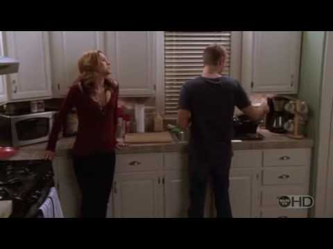 "One Tree Hill 6x15 Leyton ""Besides having a pregnant fiancee, what's going on in that head?"""