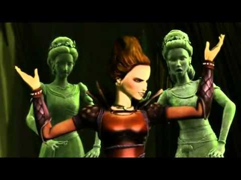 Barbie és a Gyémánt Kastély letöltés